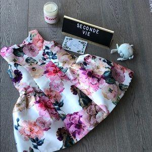 Iris and Ivy 3T dress